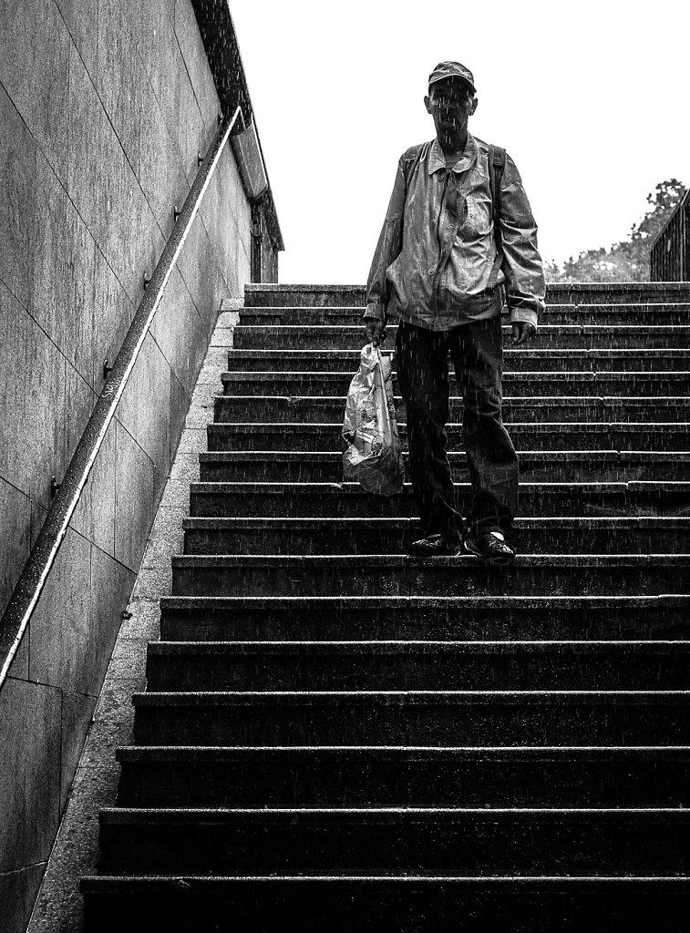 Down The Drain - Berlin, Germany