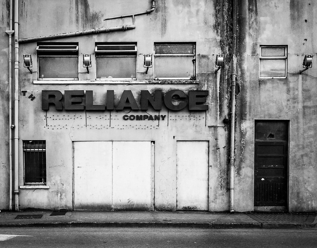 Reliance - Cork